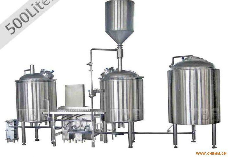 产品关键词:酒店酿造啤酒设备 精酿啤酒设备 餐馆啤酒设备 自酿啤酒