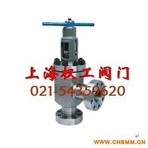 产品商标:权工 产品规格:j47y l47y角式平衡截止阀,节流阀 参考价格