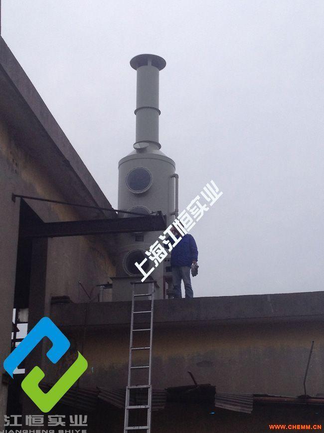 山东省济南市青岛市橡胶厂废气处理 淄博市橡胶厂废气处理