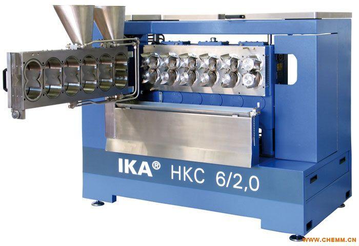 IKA HKC 连续式捏合机