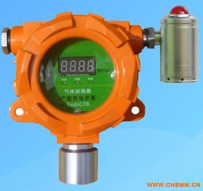 产品名称:厂家供应液晶显示声光报警可燃有毒气体探测器 产品编号