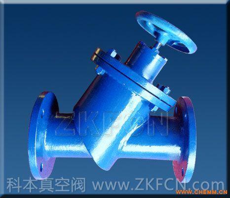 直流真空阀 - 中国化工机械网图片