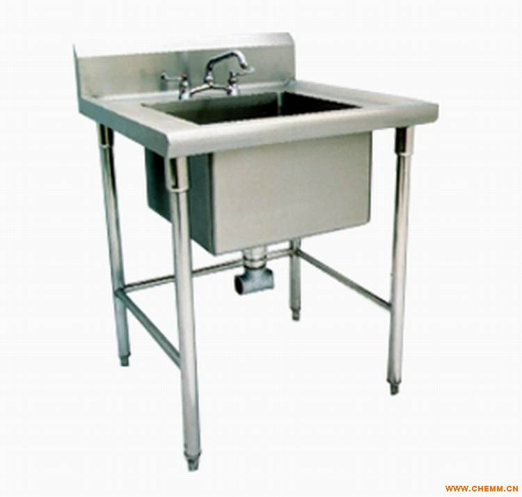 医用不锈钢洗手槽