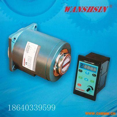台湾万鑫6w微型调速电机