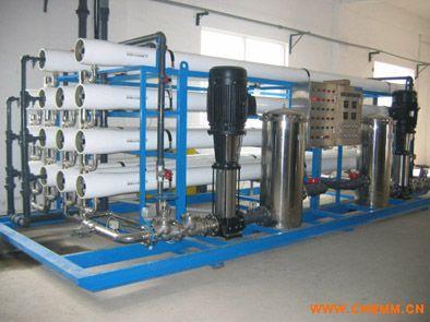 环保设备 水处理设备  产品名称:双级纯净水设备 产品编号:齐全 产品