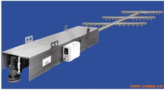 IK-525SL耙式吹灰器