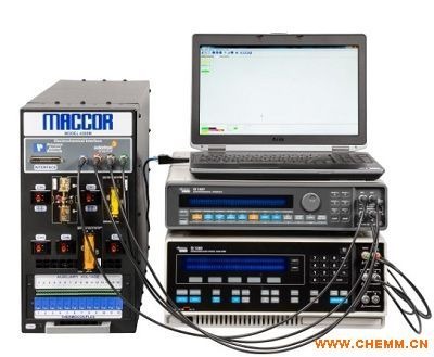 4600A经济型桌面自动测试系统