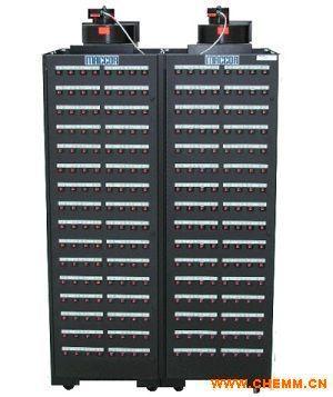 3650干电池测试系统