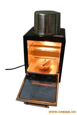HW-3A 红外烘烤箱