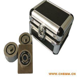 HF-1型压片模具(不用脱模)