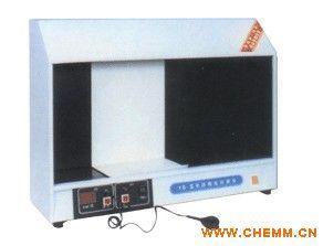 YB-2型澄明度检测仪