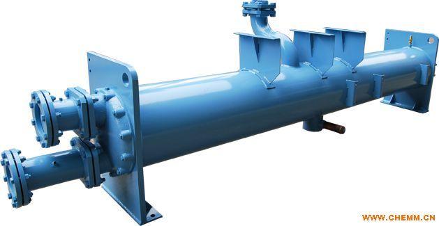 列管冷凝器1