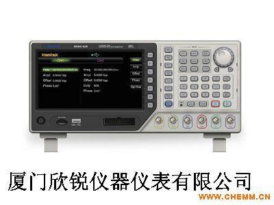 HDG6082B函数/任意信号发生器