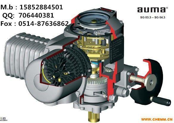 泵阀设备 其它  产品名称:【原装进口】auma sa25.图片