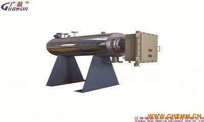 防爆电热电加热导热油炉