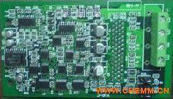 数控剪板机电路板维修