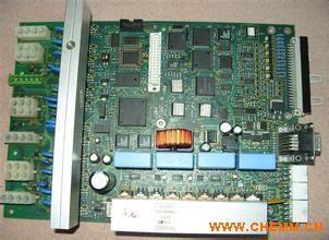折页机电路板维修