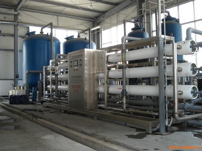 年产1800吨汽车尿素液生产设备