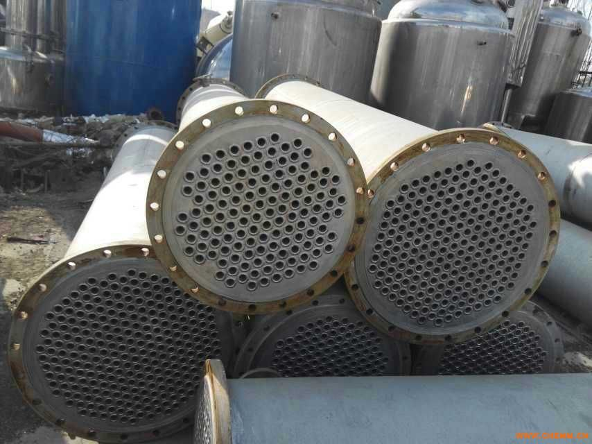 BUHLER气体冷凝器EGK2-19安装及使用说明书:[1]
