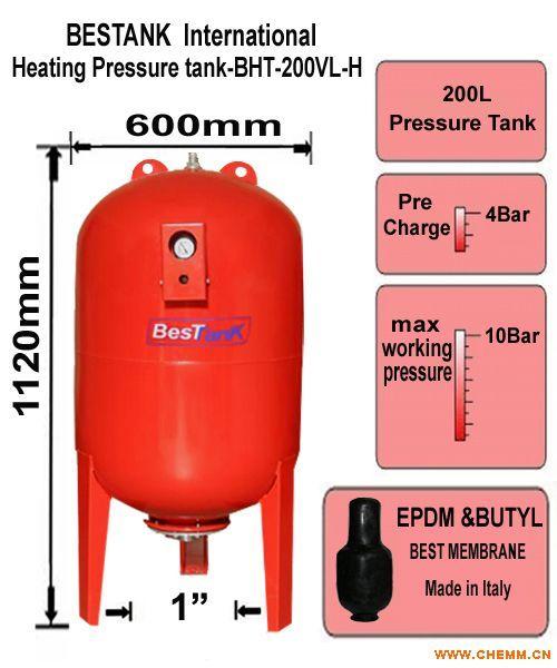 产品关键词:变频供水气压罐图片