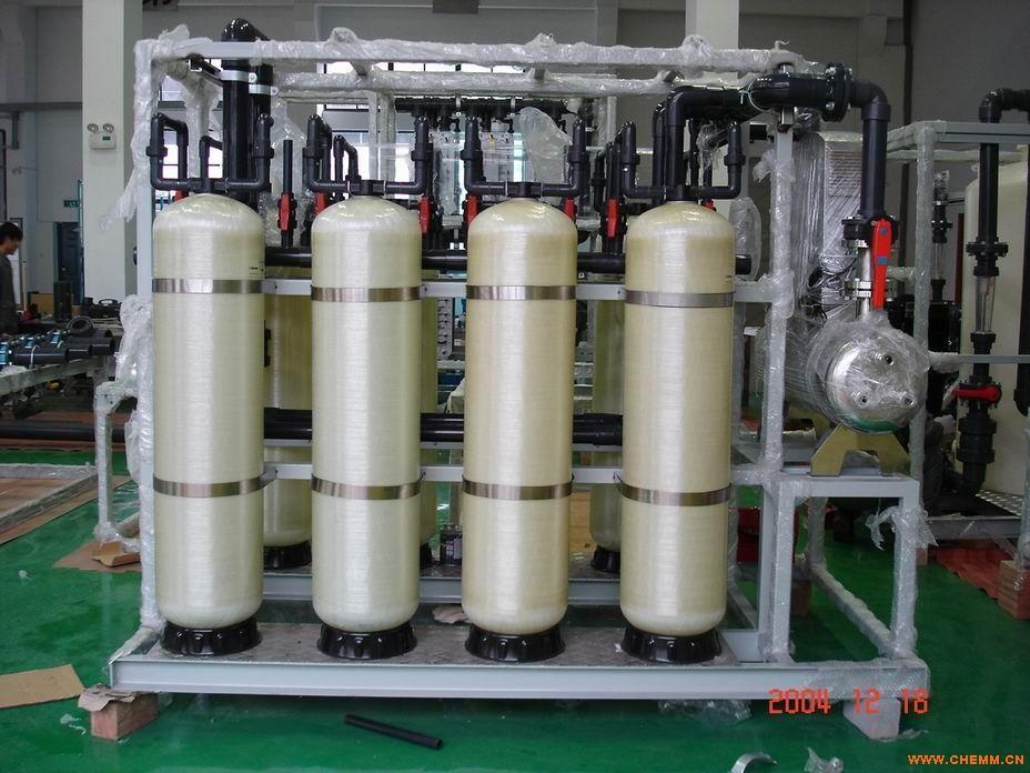 山东车用尿素生产设备