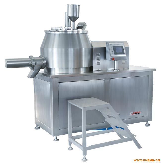 湿法制粒机、CHL高速混合湿法制粒机