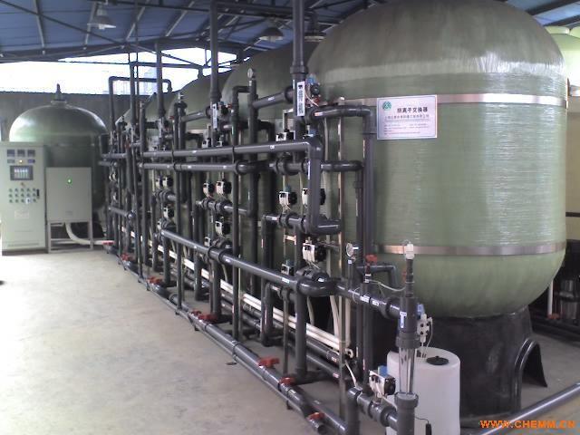 车用尿素生产设备项目预期效益