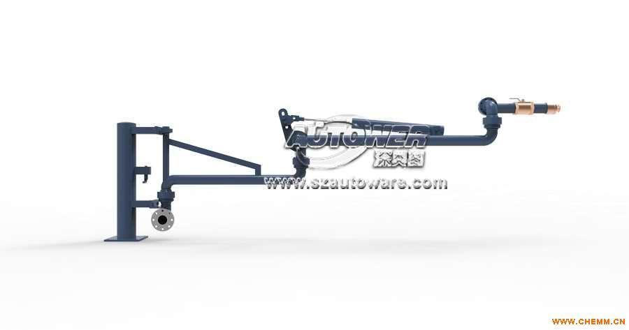 产品关键词:下装鹤管 装卸臂 鹤管的价格 定量装车鹤管