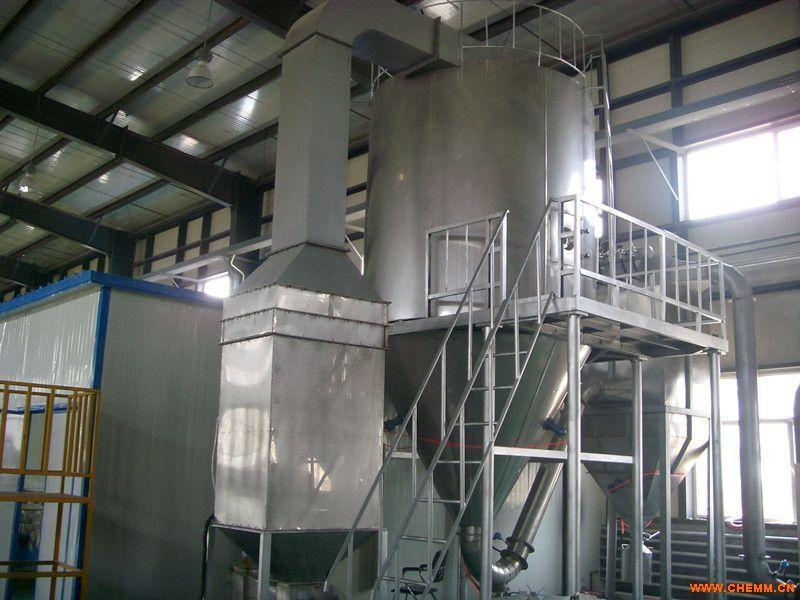 氧化铝专用喷雾干燥机