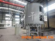 能耗低的偏硅酸镁专用盘式干燥机