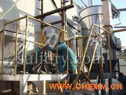 高能效硬脂酸钙闪蒸干燥机