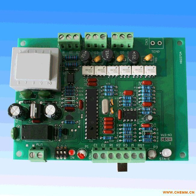 电路板 650_650