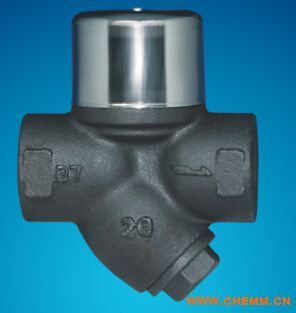 cs19w热动力式疏水阀,热动力蒸汽疏水阀图片