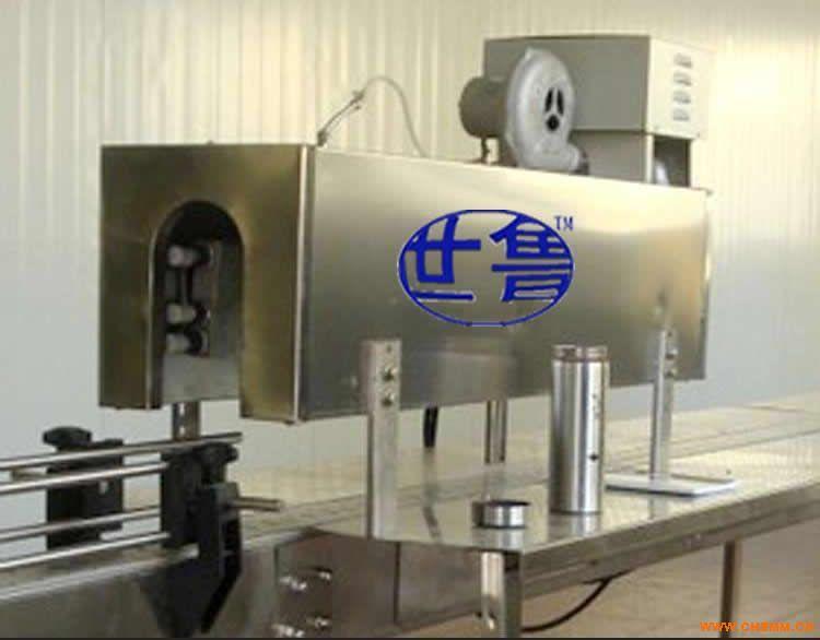 酱油醋瓶胶帽机-食用油桶缩帽机-橄榄油瓶缩帽机 产品编号:1 产品商标