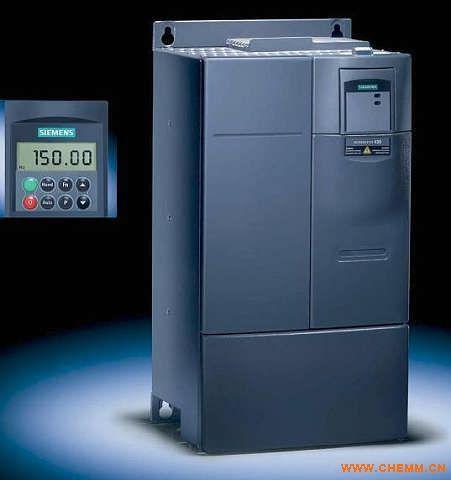 西门子mm420变频器维修
