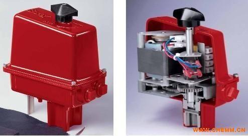 博雷电动执行器 博雷73电动执行器 博雷电动执行机构 bray电动执行器