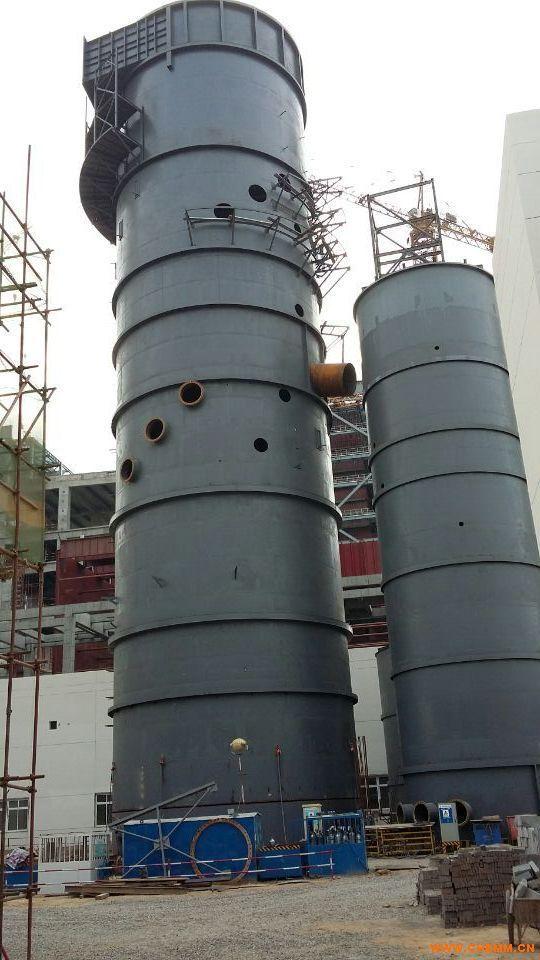 脱硫塔倒装|石油化工储罐倒装|专用液压设备