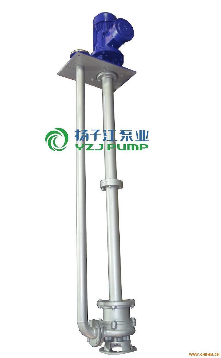 排污泵:YW型防爆液下式无堵塞排污泵|双管不锈钢无堵塞液下排污泵