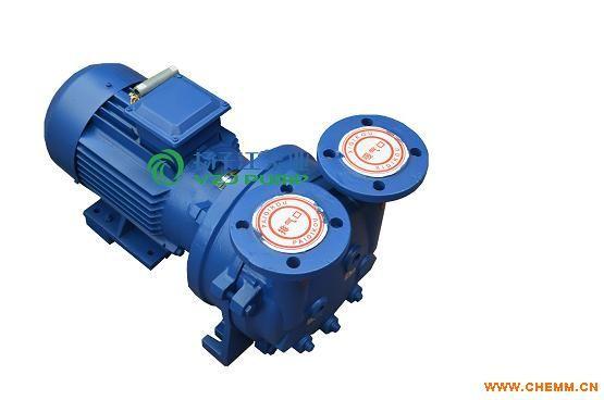 真空泵:SKA系列防爆不锈钢水环式真空泵