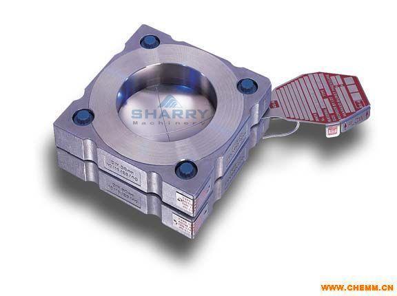 VAC-SAFTM系统防爆片的使用方法有多种:  DKB类型:在KB-7R防爆安全头内释放真空或过压,安 装在标准管道法兰之间。  VKB类型:在采用卫生配件的KB-C防爆安全头内释放真 空或过压。  P/DKB类型:在PKB-7R防爆安全头内释放轻微过压,安 装在标准管道法兰之间  P/VKB类型:在采用卫生配件的PKB-C防爆安全头内释 放轻微过压。 配备KB-C防爆安全头的VKB防爆片(爆破片)符合美国3A卫生 标准的要求。KB-C防爆安全头和VKB防爆片为产品提供了均匀光 滑、无污染、无腐蚀