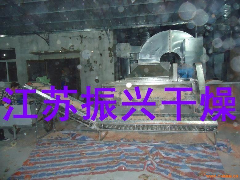 虾皮专用干燥机
