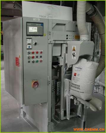 螺旋式腻子粉包装机,粉料包装机,自动包装机