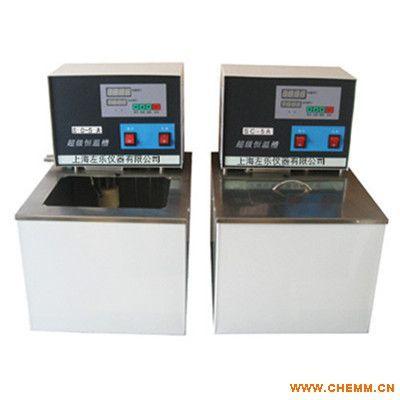 SC-5A恒温油槽水槽