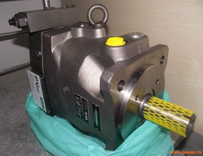 长期供应派克pv140系列液压油泵 - 中国化工机械网图片
