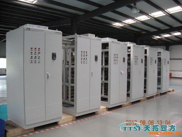 成套电气产品供应SIVACON 8PT低压开关柜