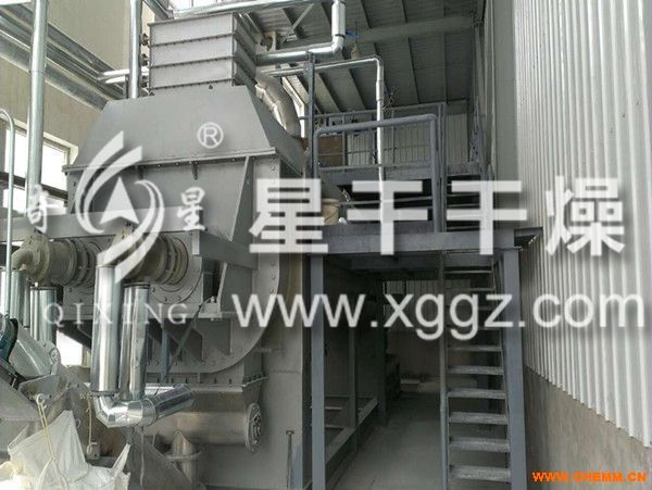 纳米沸石分子筛专用干燥机