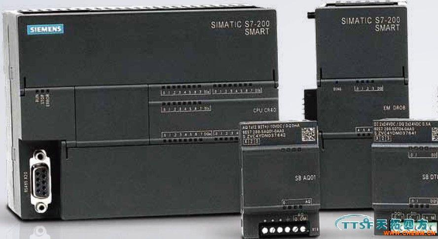 西门子S7-200PLC专业代理原装正品