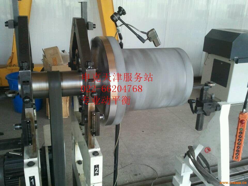天津液压油缸动平衡