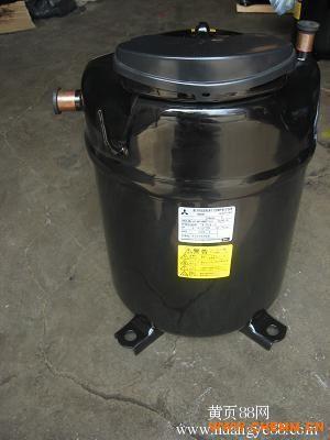 原装三菱变频空调压缩机 THV310FEEC 海尔变频空调压缩机高清图片