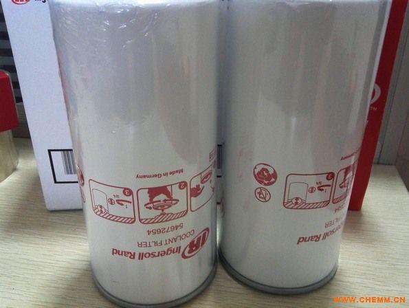 M315英格索兰压缩机配件油过滤器92888262